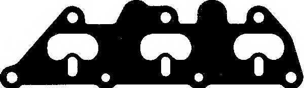 Прокладка выпускного коллектора REINZ 71-34239-00 - изображение