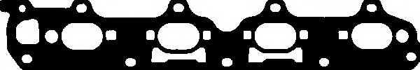 Прокладка выпускного коллектора REINZ 71-34287-00 - изображение