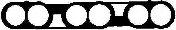 Прокладка корпуса впускного коллектора REINZ 71-34312-00 - изображение