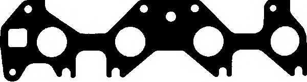 Прокладка впускного коллектора REINZ 71-34326-00 - изображение
