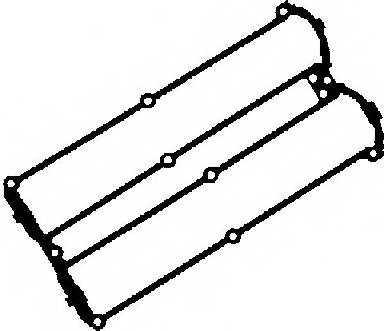 Прокладка крышки головки цилиндра REINZ 71-34328-00 - изображение