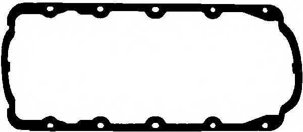 Прокладка маслянного поддона REINZ 71-34341-00 - изображение