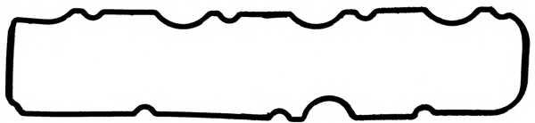 Прокладка крышки головки цилиндра REINZ 71-34356-00 - изображение