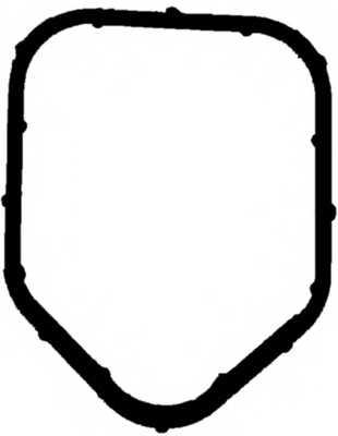 Прокладка впускного коллектора REINZ 71-34418-00 - изображение