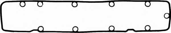 Прокладка крышки головки цилиндра REINZ 71-34447-00 - изображение