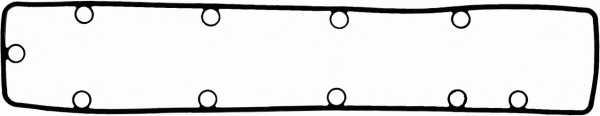 Прокладка крышки головки цилиндра REINZ 71-34453-00 - изображение