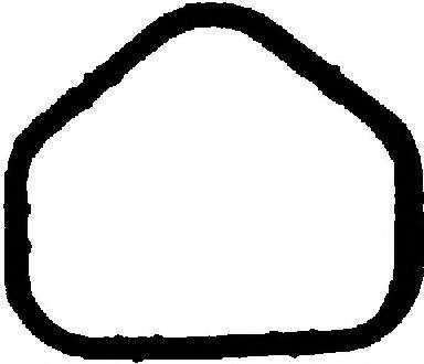 Прокладка впускного коллектора REINZ 71-34784-00 - изображение