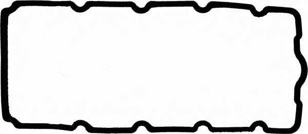 Прокладка крышки головки цилиндра REINZ 71-34787-00 - изображение