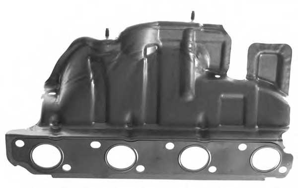 Прокладка выпускного коллектора REINZ 71-34824-00 - изображение