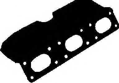 Прокладка выпускного коллектора REINZ 71-34834-00 - изображение