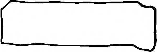Прокладка крышки головки цилиндра REINZ 71-34868-00 - изображение