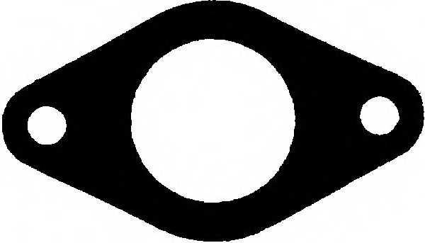 Прокладка выпускного коллектора REINZ 71-34874-00 - изображение
