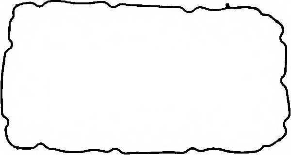 Прокладка маслянного поддона REINZ 71-34904-00 - изображение