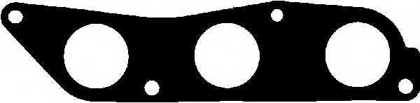 Прокладка выпускного коллектора REINZ 71-34912-00 - изображение