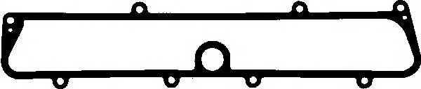 Прокладка корпуса впускного коллектора REINZ 71-34933-00 - изображение