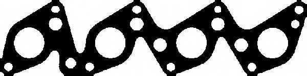 Прокладка выпускного коллектора REINZ 71-35009-00 - изображение