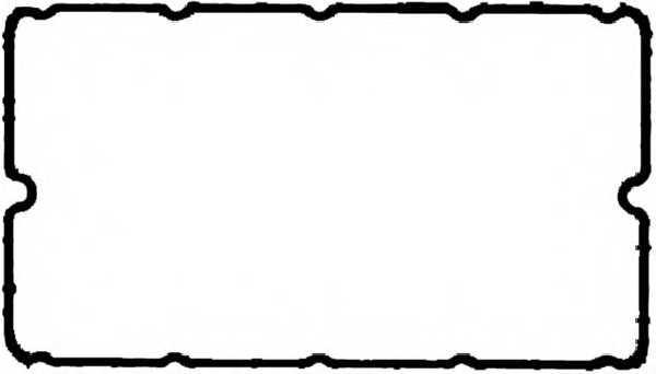 Прокладка крышки головки цилиндра REINZ 71-35115-00 - изображение