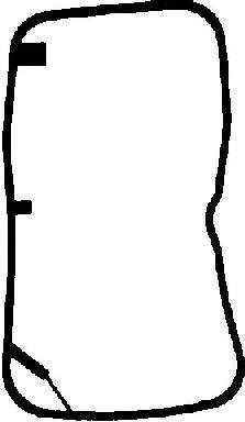 Прокладка крышки головки цилиндра REINZ 71-35177-00 - изображение