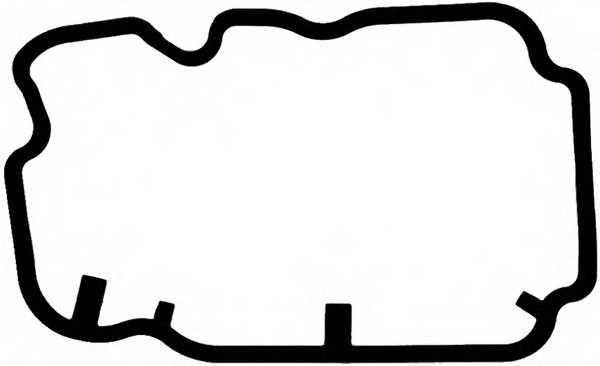Прокладка крышки головки цилиндра REINZ 71-35179-00 - изображение