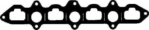 Прокладка впускного коллектора REINZ 71-35201-00 - изображение