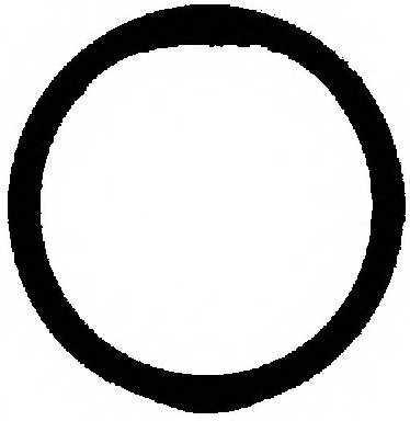 Прокладка впускного коллектора REINZ 71-35248-00 - изображение