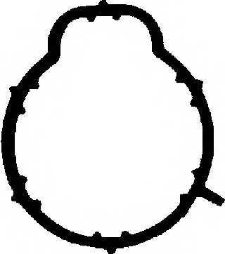Прокладка впускного коллектора REINZ 71-35377-00 - изображение
