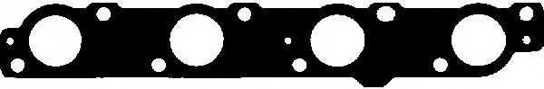 Прокладка выпускного коллектора REINZ 71-35486-00 - изображение