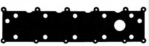 Прокладка крышки головки цилиндра REINZ 71-35496-00 - изображение