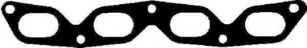 Прокладка выпускного коллектора REINZ 71-35501-00 - изображение