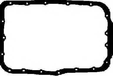 Прокладка маслянного поддона REINZ 71-35502-00 - изображение