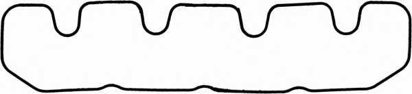 Прокладка крышки головки цилиндра REINZ 71-35511-00 - изображение
