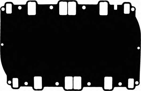 Прокладка впускного коллектора REINZ 71-35528-00 - изображение
