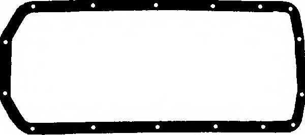 Прокладка маслянного поддона REINZ 71-35531-00 - изображение