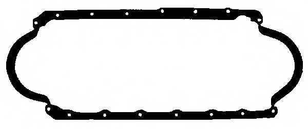 Прокладка маслянного поддона REINZ 71-35541-00 - изображение