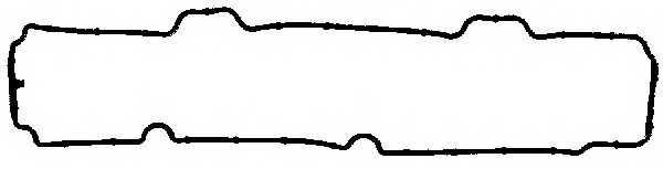 Прокладка крышки головки цилиндра REINZ 71-35542-00 - изображение