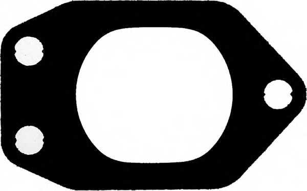 Прокладка выпускного коллектора REINZ 71-35566-00 - изображение