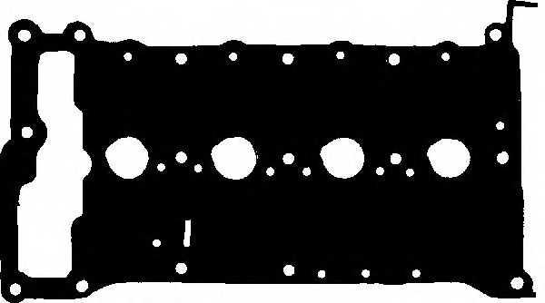 Прокладка крышки головки цилиндра REINZ 71-35567-00 - изображение