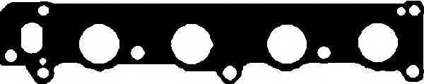 Прокладка впускного коллектора REINZ 71-35642-00 - изображение