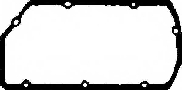 Прокладка крышки головки цилиндра REINZ 71-35787-00 - изображение