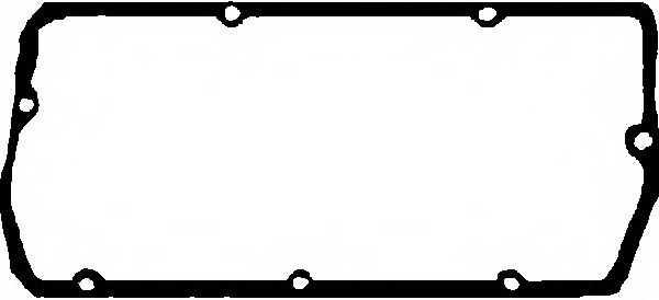 Прокладка крышки головки цилиндра REINZ 71-35788-00 - изображение
