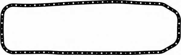 Прокладка маслянного поддона REINZ 71-35937-00 - изображение