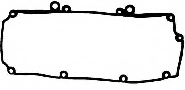 Прокладка крышки головки цилиндра REINZ 71-36042-00 - изображение