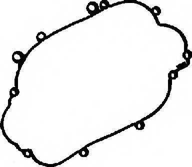 Прокладка крышки головки цилиндра REINZ 71-36043-00 - изображение