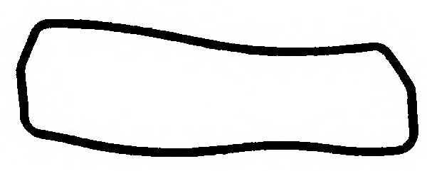 Прокладка крышки головки цилиндра REINZ 71-36056-00 - изображение
