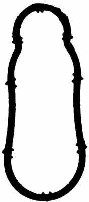 Прокладка впускного коллектора REINZ 71-36067-00 - изображение
