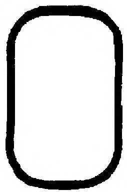 Прокладка корпуса впускного коллектора REINZ 71-36068-00 - изображение
