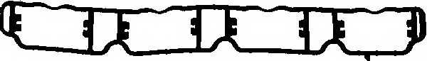 Прокладка впускного коллектора REINZ 71-36072-00 - изображение