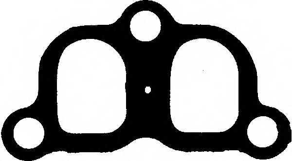 Прокладка впускного коллектора REINZ 71-36074-00 - изображение