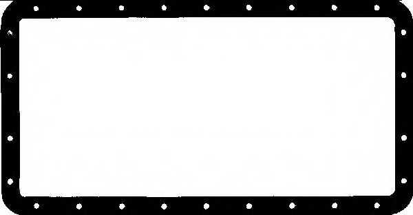 Прокладка маслянного поддона REINZ 71-36088-00 - изображение