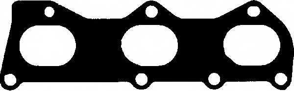 Прокладка выпускного коллектора REINZ 71-36102-00 - изображение